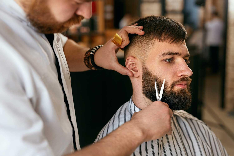 Hadleigh Barbers