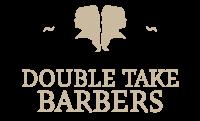 Double-Take-Barbers-Logo